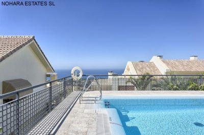 Marbella / Spanien Renditeobjekte, Mehrfamilienhäuser, Geschäftshäuser, Kapitalanlage