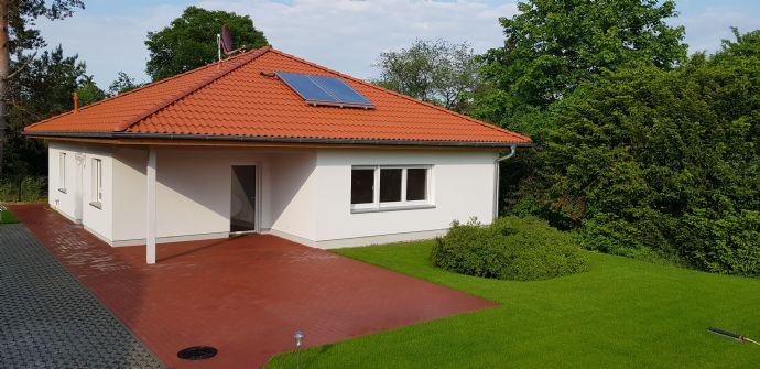 Erstbezug / Einfamilienhaus mit Terrasse und Garten in Neuenhagen bei Berlin