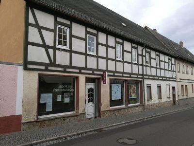 Regis-Breitingen Häuser, Regis-Breitingen Haus kaufen