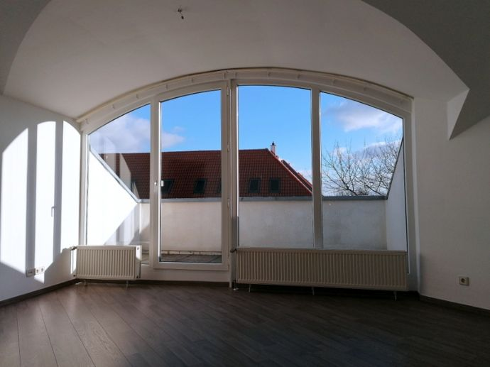 Großzügige 3-Raum-Wohnung in Taucha