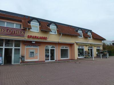 Frankenberg Ladenlokale, Ladenflächen