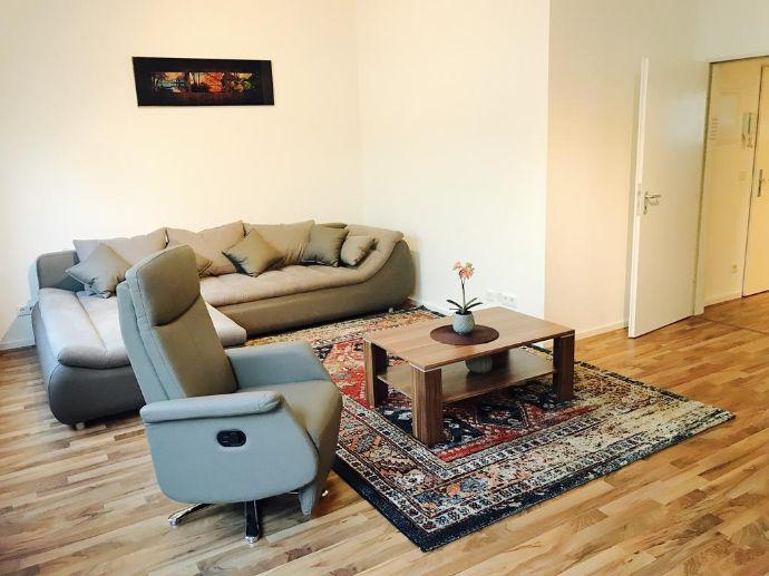 3-Zi.-Wohnung in Arneburg zu vermieten