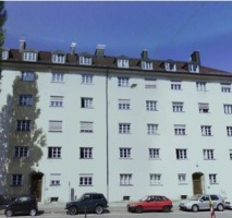***Mitten in Schwabing*** - Leopoldstrasse 3 Zimmer für WG