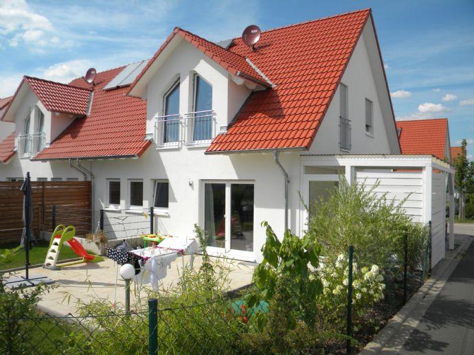 Doppelhaushälfte in Herzogenaurach/Hauptendorf