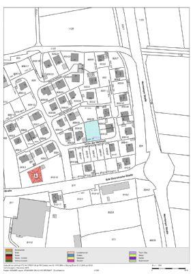 Grundstück in Allersberg von privat