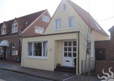 Ferienhaus Biggi - Ferienwohnung Norderney