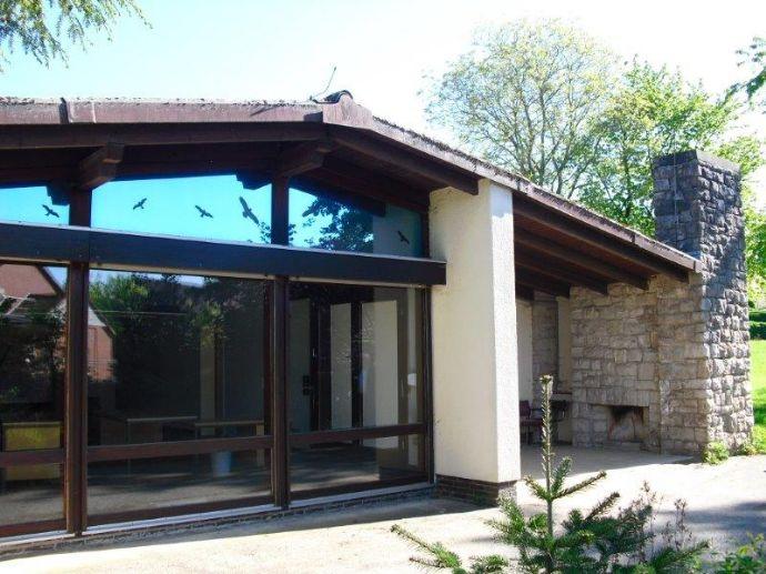 Gewerbe-Immobilie mit separatem Wohnhaus *provsionsfrei* zu verkaufen