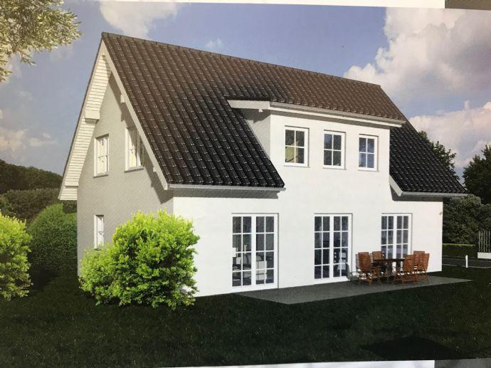 Landidylle 144 inkl. Grundstück und Baunebenkosten in Sauldorf-Rast