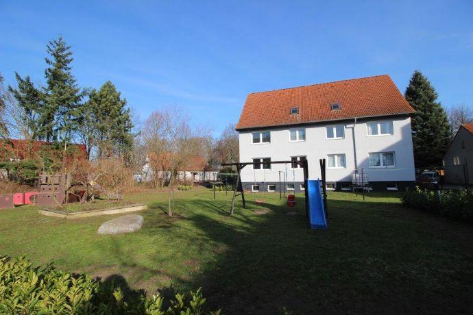 Helle 3 Zimmerwohnung zwischen Güstrow und Bützow