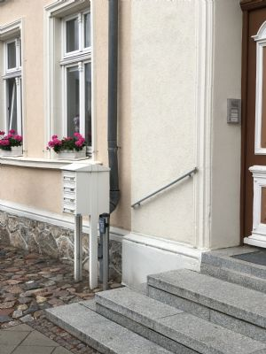 Garz/Rügen Wohnungen, Garz/Rügen Wohnung mieten