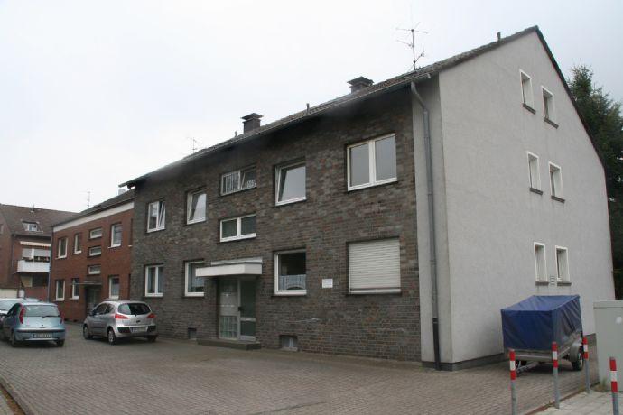 Wohnen am Töppersee - schönes Appartment in Duisburg-Rumeln