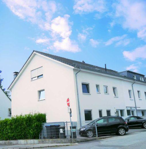 Zweifamilienhaus - modern, repräsentativ, zentrale Lage