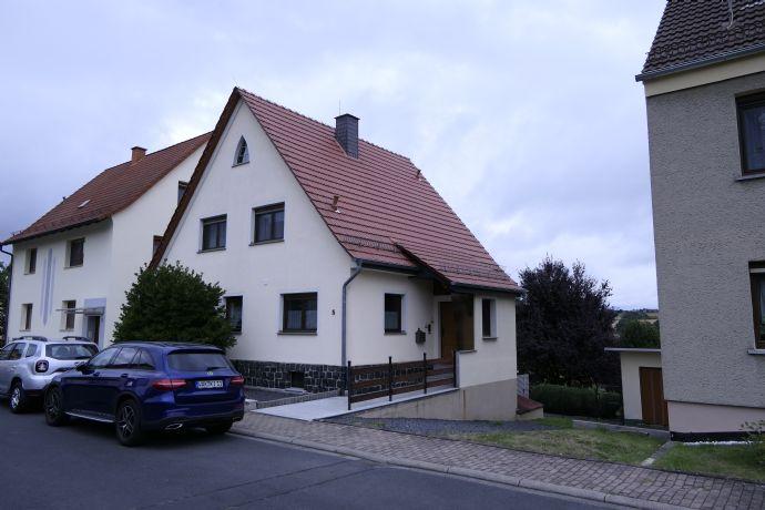Wohnhaus in Völkershausen