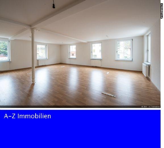 Neu sanierte, möblierte Wohnung in Lichtental