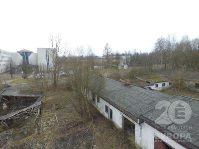 Verkauf eines großen Baugrundstücks in Zittau