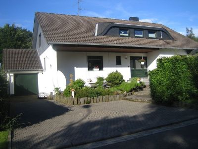Ferienwohnung Wilddieb in Monschau/Kalterherberg / Ferien im schönen Eifeldorf