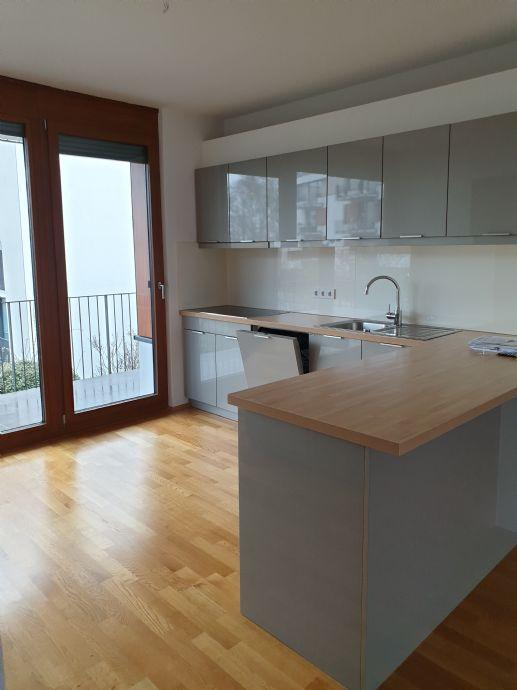 3 Zimmer Wohnung in Frankfurt (Kalbach/Riedberg)