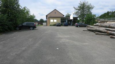 Lichtenau Halle, Lichtenau Hallenfläche
