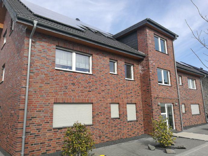 Erkelenz Immerath -neu- schöne 3-Zimmer Wohnung mit Balkon.