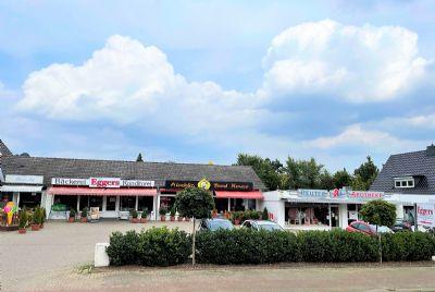 Uetersen Ladenlokale, Ladenflächen