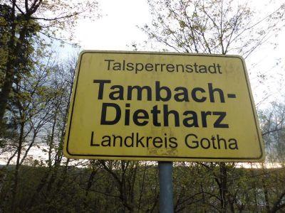 Tambach-Dietharz Wohnungen, Tambach-Dietharz Wohnung kaufen
