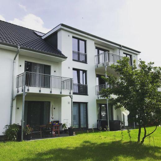 KfW55 Effizienzhaus, 3 Zi, Terrasse  kl. Garten, top-modern, Nichtraucher