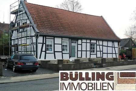 Mülheim/Ruhr Speldorf*** Top-kernsaniertes Fachwerkhaus mit Gartengrundstück****