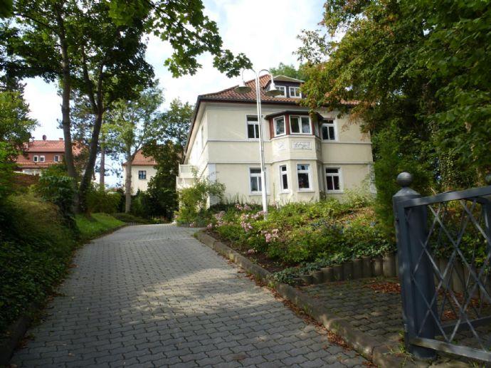 Neu renovierte 3-Raum-Wohnung in Saalfeld/Saale zu vermieten