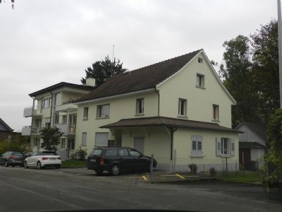 Kreuzlingen Garage, Kreuzlingen Stellplatz