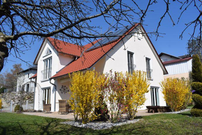 Einmalige Gelegenheit! Top gepflegtes Einfamilienwohnhaus in ruhiger Lage --- Ingolstadt West