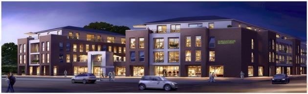 Seniorenwohnung 67 m2, privat zu vermieten in der