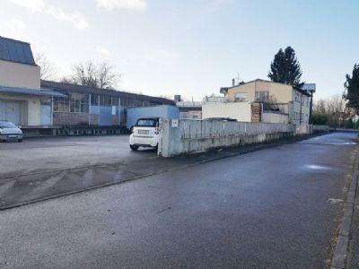 Stuttgart Industrieflächen, Lagerflächen, Produktionshalle, Serviceflächen