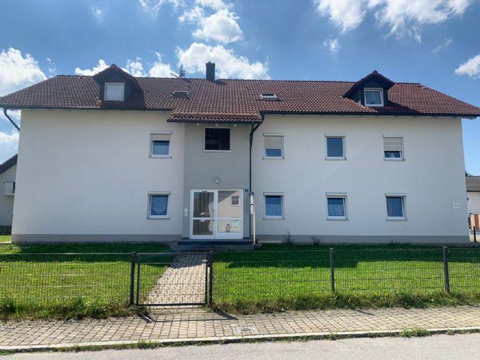 4 Zimmer Wohnung mit Garten in Aidenbach