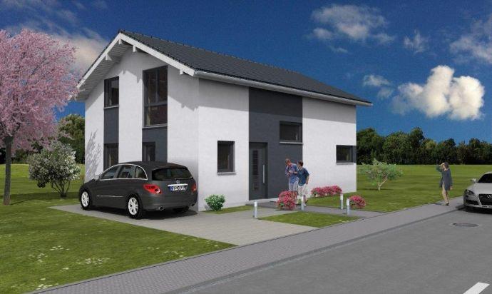 NEUES Freistehendes Einfamilienhaus auf Ihrem Grundstück... gerne noch ganz nach Ihren Planungswünschen