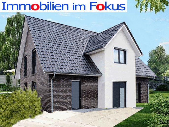 Bendestorf - Familienhaus in exponierter und ruhiger Wohnlage