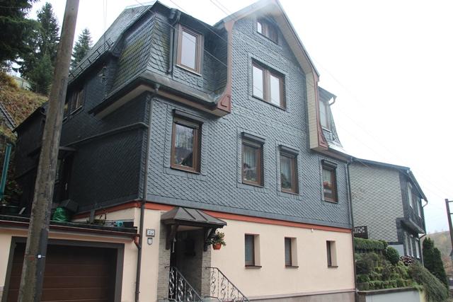 1 bis 2 Familienhaus in Lauscha