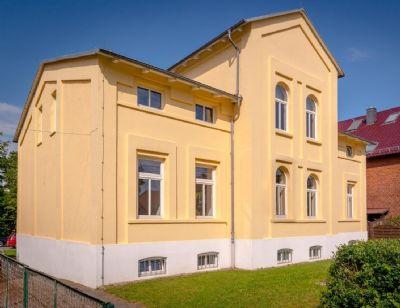 Röbel Renditeobjekte, Mehrfamilienhäuser, Geschäftshäuser, Kapitalanlage