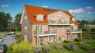 Scharnebeck Wohnungen, Scharnebeck Wohnung kaufen