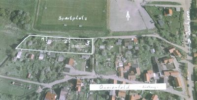 Grabfeld Grundstücke, Grabfeld Grundstück kaufen