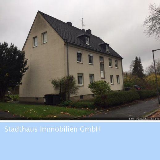 Bochum - Langendreer: Kapitalanlage zum günstigen Preis!Mieterschutz 10 Jahre!