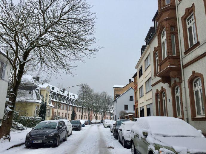 Über den Dächern von Trier - Ambiente starkes Wohnen im kernsanierten Altbau