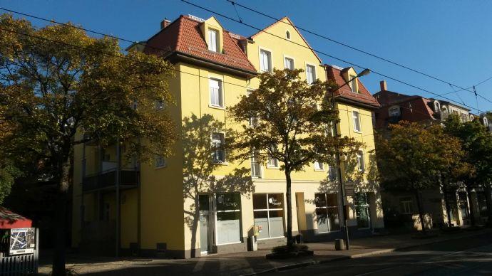 Hübsche 3-Raum-Wohnung im Dresdner Westen zu vermieten