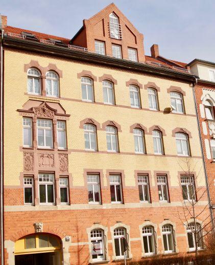 EF - Blumenviertel - 2ZKB mit Lift + Balkon