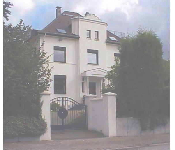 1 Zi-DG-Maisonette-Wohnung (ca. 50qm) mit Dachterrasse (ca. 12qm) in Ratingen-Ost/Schwarzbachtal