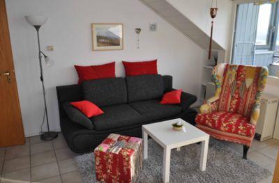 Ferienwohnung Ihls - Wohnung 2