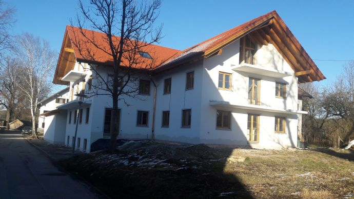 Neubau WM: Große 3 Zimmer Erdgeschoss Wohnung u.a.
