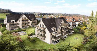 Weisslingen Wohnungen, Weisslingen Wohnung kaufen