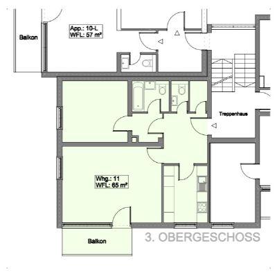 Roding Wohnungen, Roding Wohnung mieten