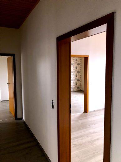 Super geschnittene 3 zimmer Wohnung