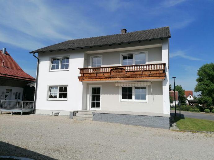 Wohnhaus in Gachenbach zu verkaufen!